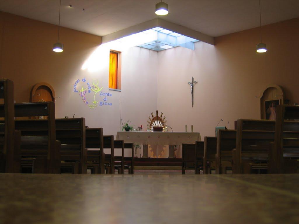 Impiantri elettrici per chiese e luoghi di culto lugo ravenna